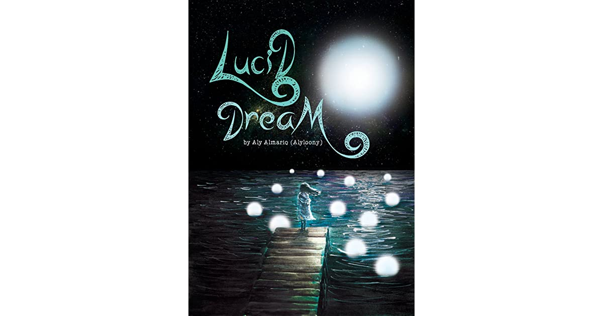 Lucid Dream Book
