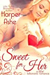Sweet for Her (Sweet Curves #3)