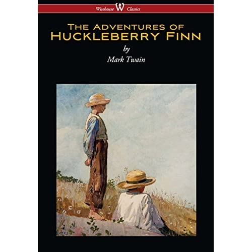 an overview of the conscience and motives in the adventures of huckleberry finn by mark twain This change in human conscience is prevalent in the novel, the adventures of huckleberry finn, by mark twain at the beginning of the novel, hucks conscience is undeveloped and stereotypical of an average male from the south.