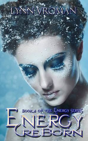 Energy Reborn (The Energy Series, #4)