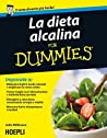 La dieta alcalina For Dummies