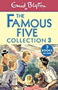 Famous Five Collection 03 (books 7-9)