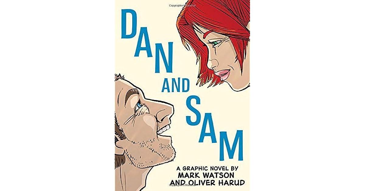 Dan and sam by mark watson fandeluxe Choice Image