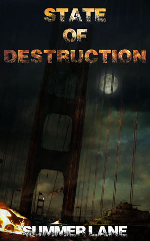 State of Destruction (Collapse, #7)