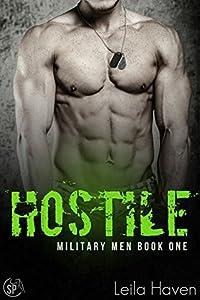 Hostile (Military Men #1)