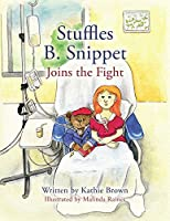 Stuffles B. Snippet Joins the Fight