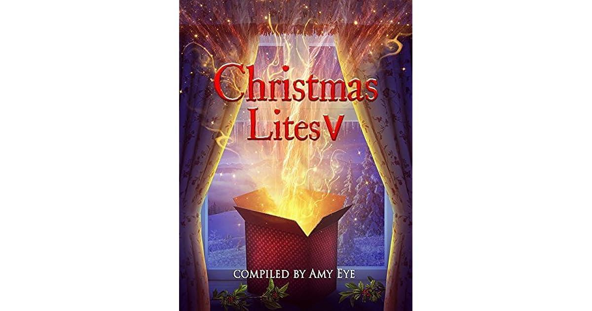 christmas lites v by amy eye - Christmas Lites