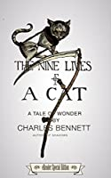 Poetry: The Nine Lives of a Cat - eReader Special Edition (Children's eBooks Beginner Readers Basic Early Learning Concepts Humorous New Experiences) (Beginner ... Early Learning Poetry Children's eBooks)