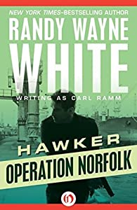 Operation Norfolk (Hawker, #11)
