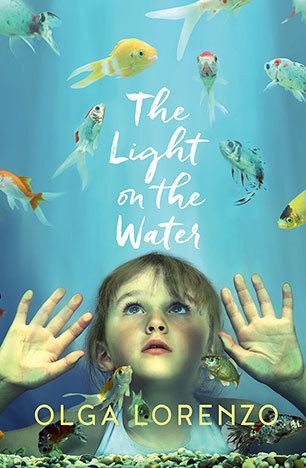 The Light on the Water