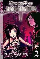 Vampire Kisses: Blood Relatives, Volume II