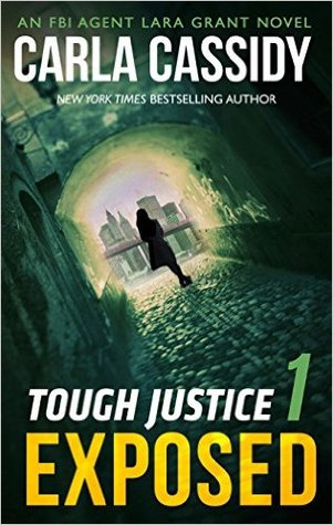 Exposed (Tough Justice #1.1)