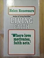 Living Faith (Hodder Christian paperbacks)