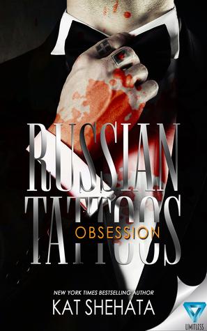 Obsession (Russian Tattoos, #1)