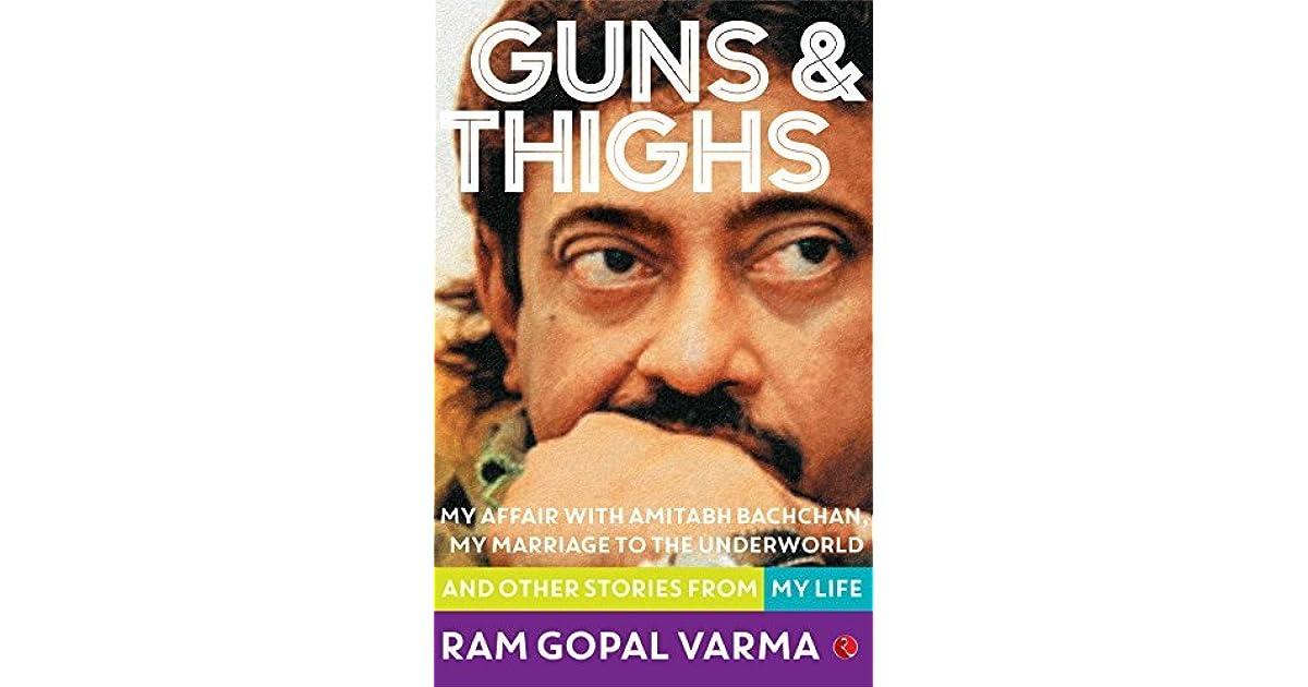 guns and thighs season 1 watch