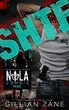 SHTF (NOLA Zombie, #0.5)