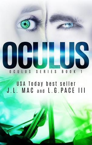 Oculus (Oculus, #1)