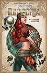 Legenderry: Red Sonja