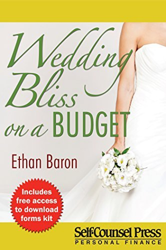Wedding Bliss on a Budget (Personal Finance Series)