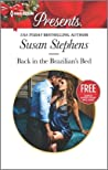 Back in the Brazilian's Bed [with Bonus short story] (Hot Brazilian Nights! #4)