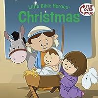 Christmas (Little Bible HeroesTM)
