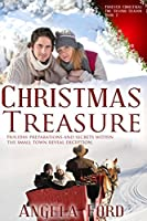 Christmas Treasure (Forever Christmas-The Second Season #2)