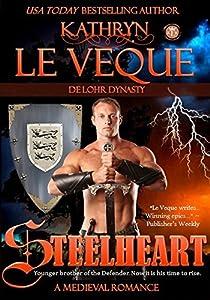 Steelheart (de Lohr Dynasty, #3)