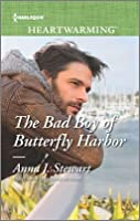 The Bad Boy of Butterfly Harbor (Butterfly Harbor #1)