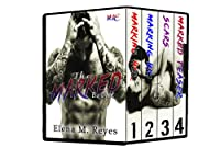 Marked Series Box Set
