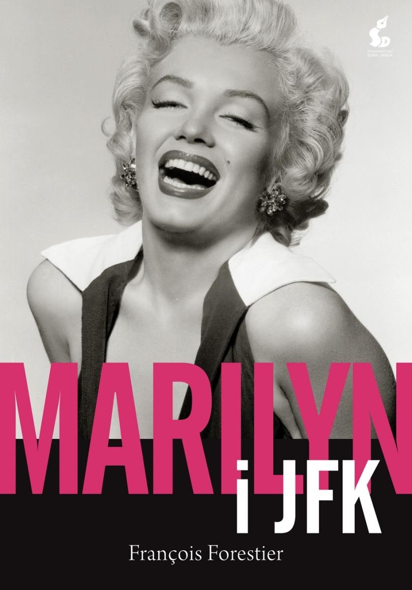 Marylin i JFK