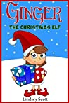 Ginger the Christmas Elf
