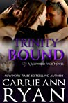 Trinity Bound (Redwood Pack, #2) audiobook review free