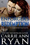 Enforcer's Redemption (Redwood Pack, #3) audiobook review free