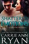 Shattered Emotions (Redwood Pack, #4)