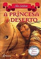 A Princesa do Deserto (Princesas do Reino da Fantasia #3)