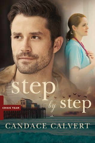 Step by Step by Candace Calvert