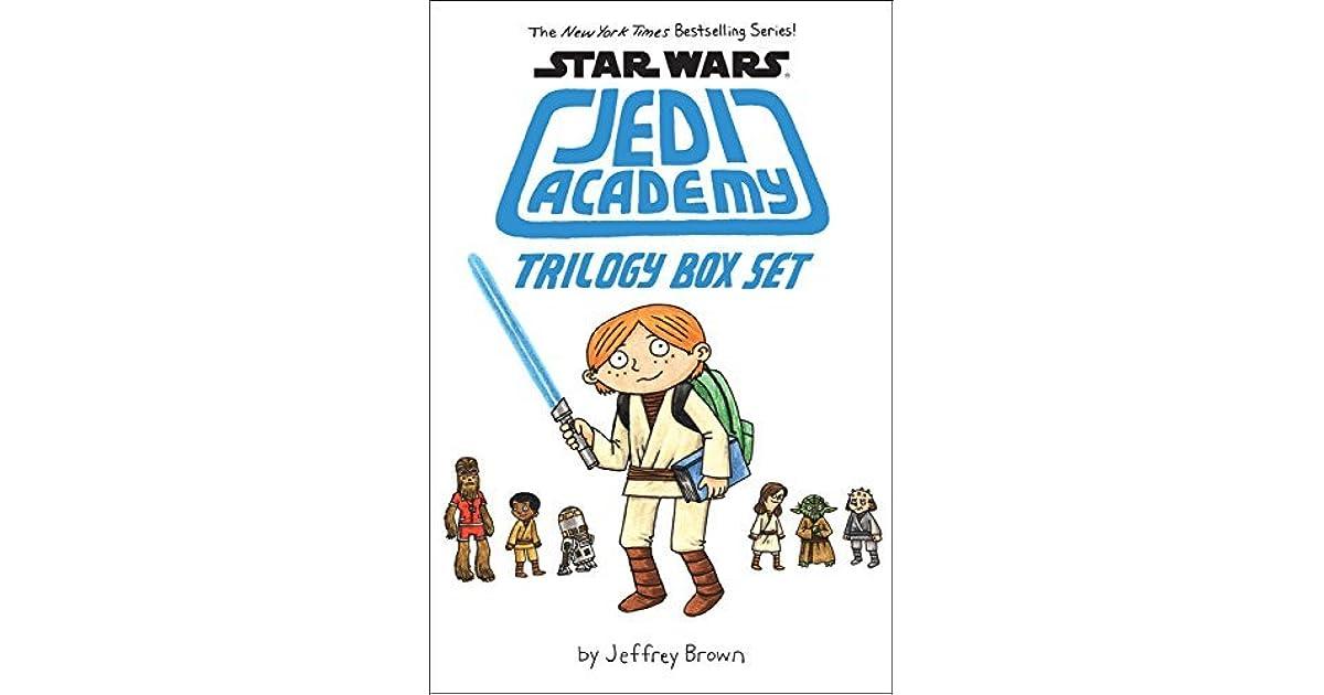 Trilogy Box Set By Jeffrey Brown