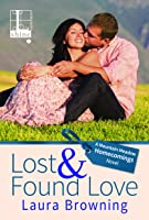 Lost & Found Love (Mountain Meadow Homecomings, #2)