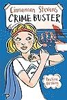 Crime Buster (Cinnamon Stevens, #1)