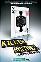 Killer Instinct (The Naturals #2)