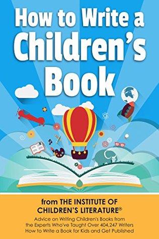 How to Write a Children's Book by Katie Davis