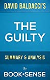 The Guilty: (Will Robie, Book 4) by David Baldacci   Summary & Analysis