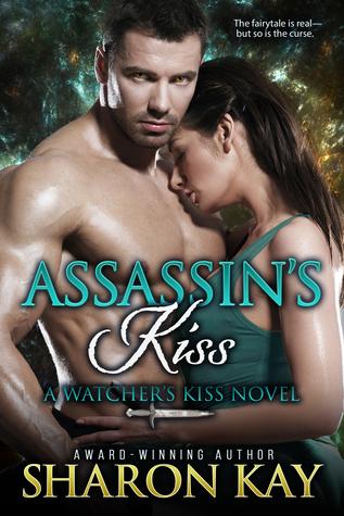 Assassin's Kiss (Watcher's Kiss, #2)