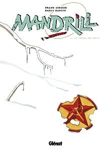 Le Cheval de Troie (Mandrill #6)