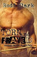 Torn and Frayed (A Gabriel Church Tale, #2)