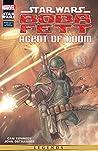 Star Wars: Boba Fett - Agent of Doom
