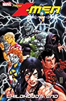 New X-Men: Childhood's End Vol. 1