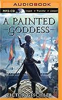A Painted Goddess