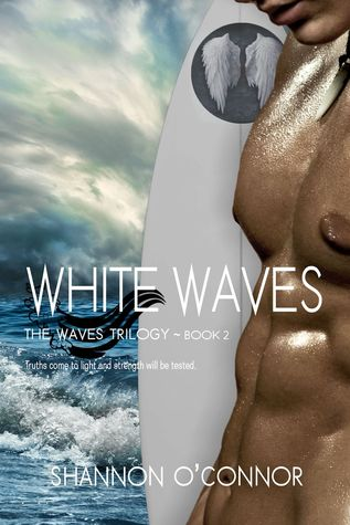 White Waves (The Waves Trilogy, #2)