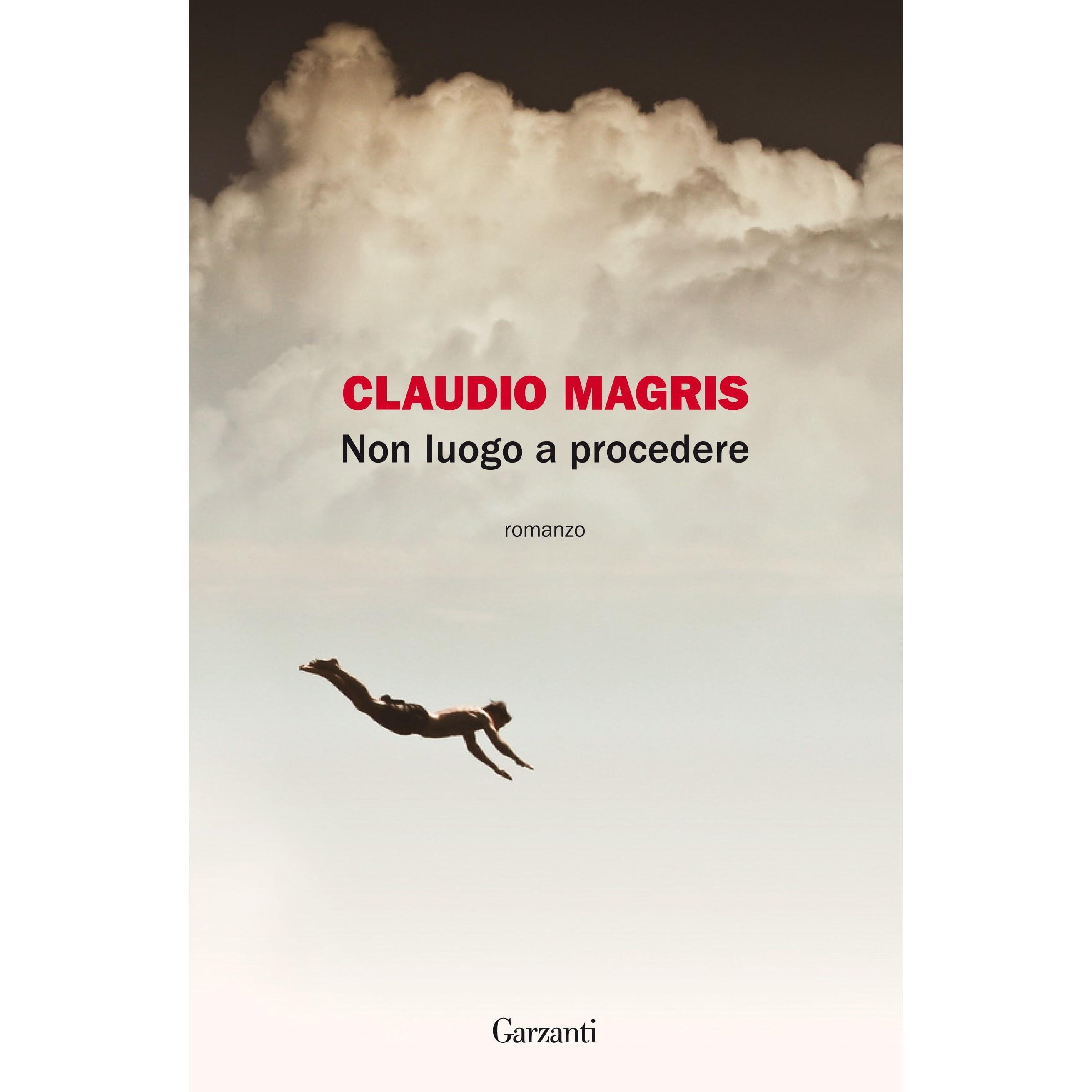 claudio margis essay Daniel balderston, amy k kaminsky, argentina: stories for a nation aleichem, isaac bashevis singer, claudio magris  travel essays by count.